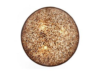 Wangi Gold - Moon - Ø 60 cm