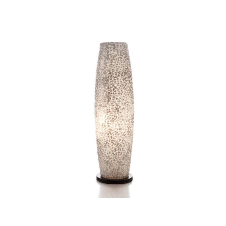 Wangi White - vloerlamp - Apollo - 70 cm