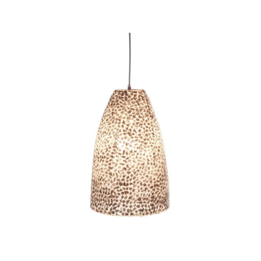 Wangi White - hanglamp - Hangende conus S