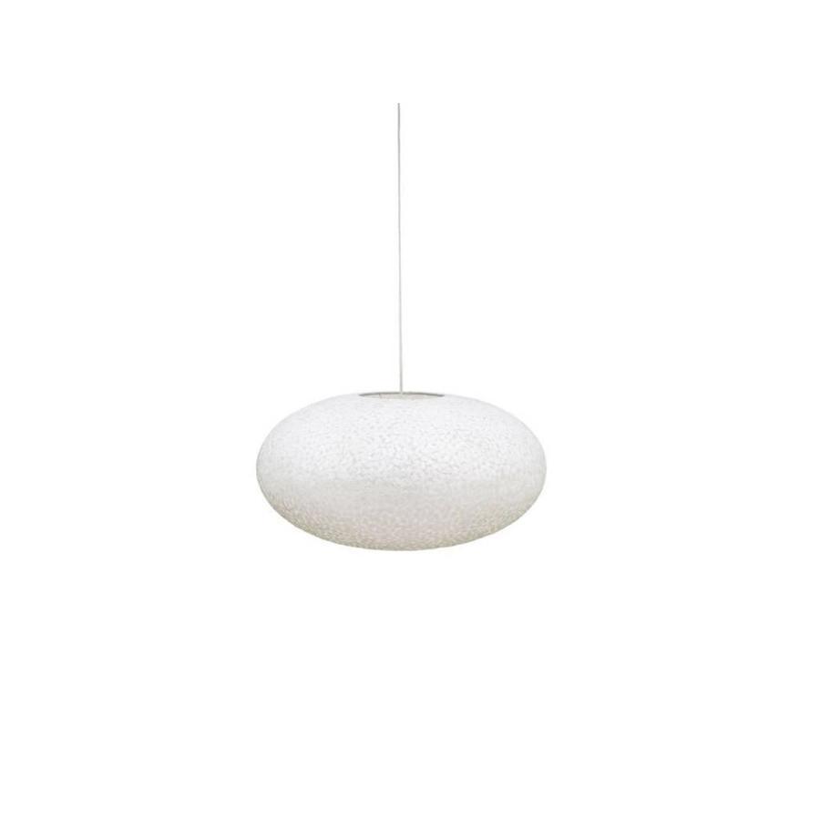 Wangi White - hanglamp - UFO - Ø 60 cm