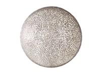 Wangi White - wand- of plafondlamp - Moon - Ø 60 cm