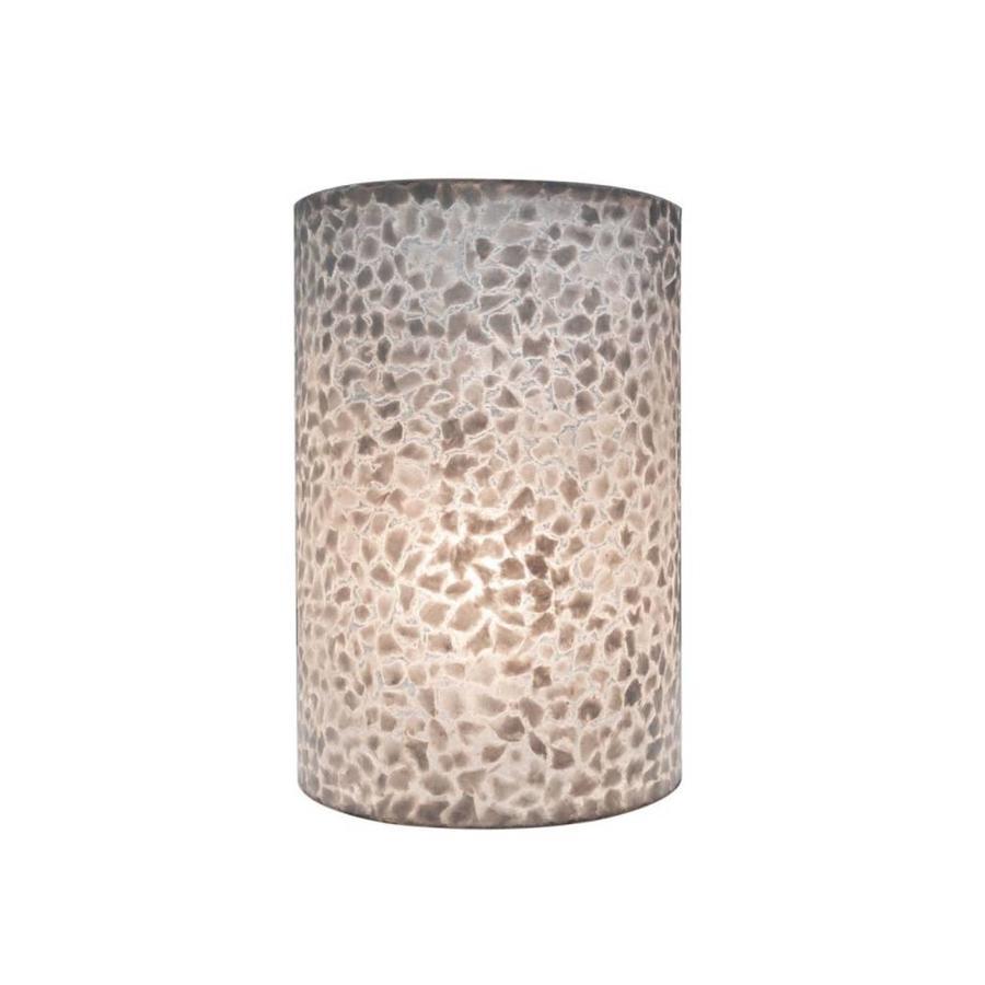 Wangi White - wandlamp - Rectangle klein