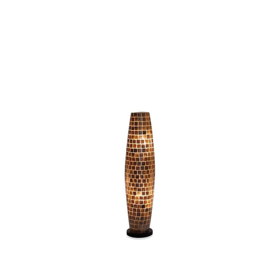 Moni Gold - vloerlamp - Apollo - 100 cm