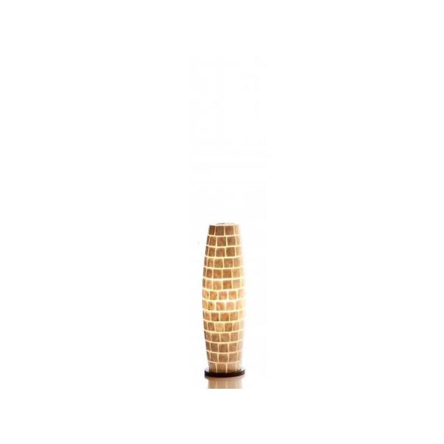 Moni White - vloerlamp - Apollo - 70 cm