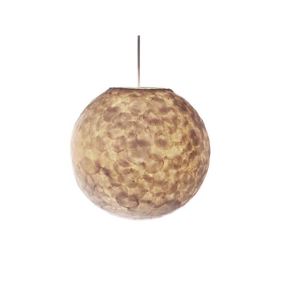 Full Shell - hanglamp - Hangende bol - Ø 50 cm