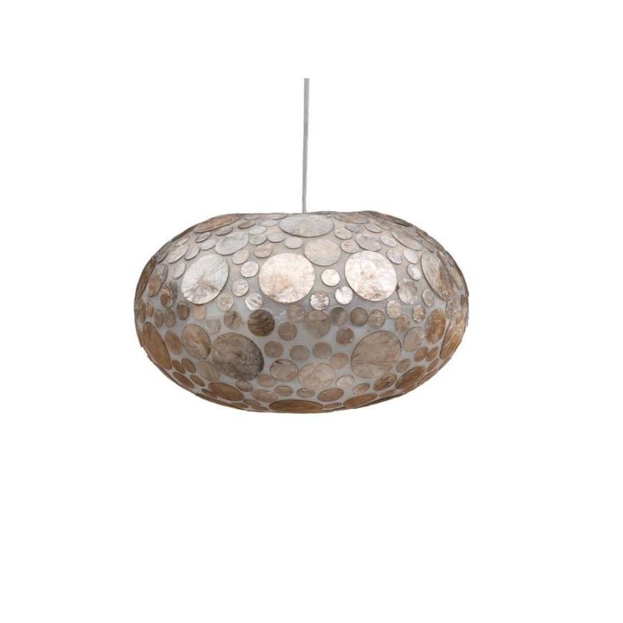 Coin Gold - hanglamp - UFO - Ø 40 cm