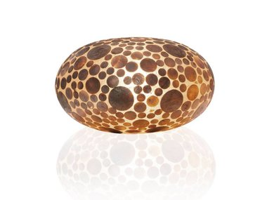 Coin Gold - UFO - Ø 40 cm