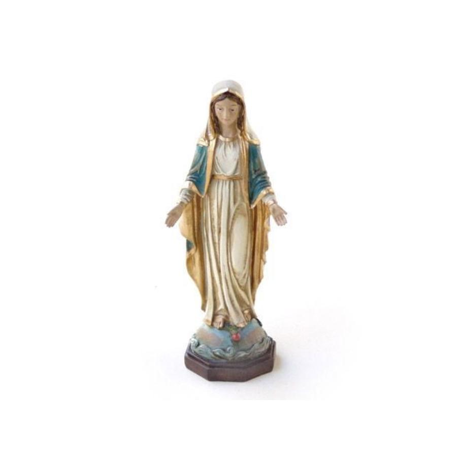 De wonderdadige Maria