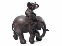 Kare Deco Figurine Olifant Dumbo Uno