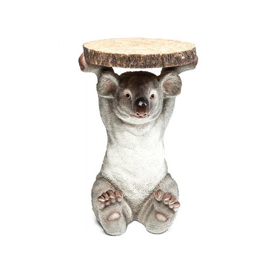 Kare Side Table Koala