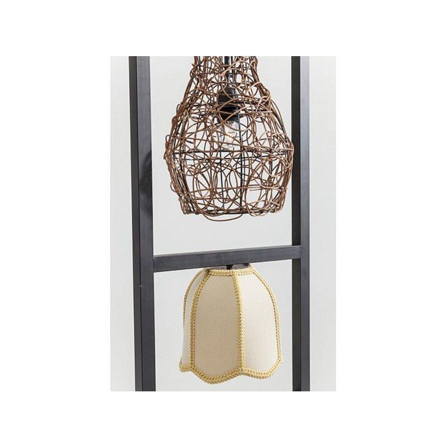 Kare Floor Lamp Parecchi Art House Small