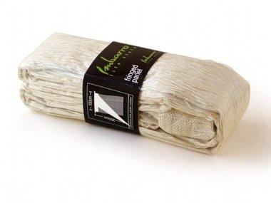 Imbarro Vliegengordijn, ivoor