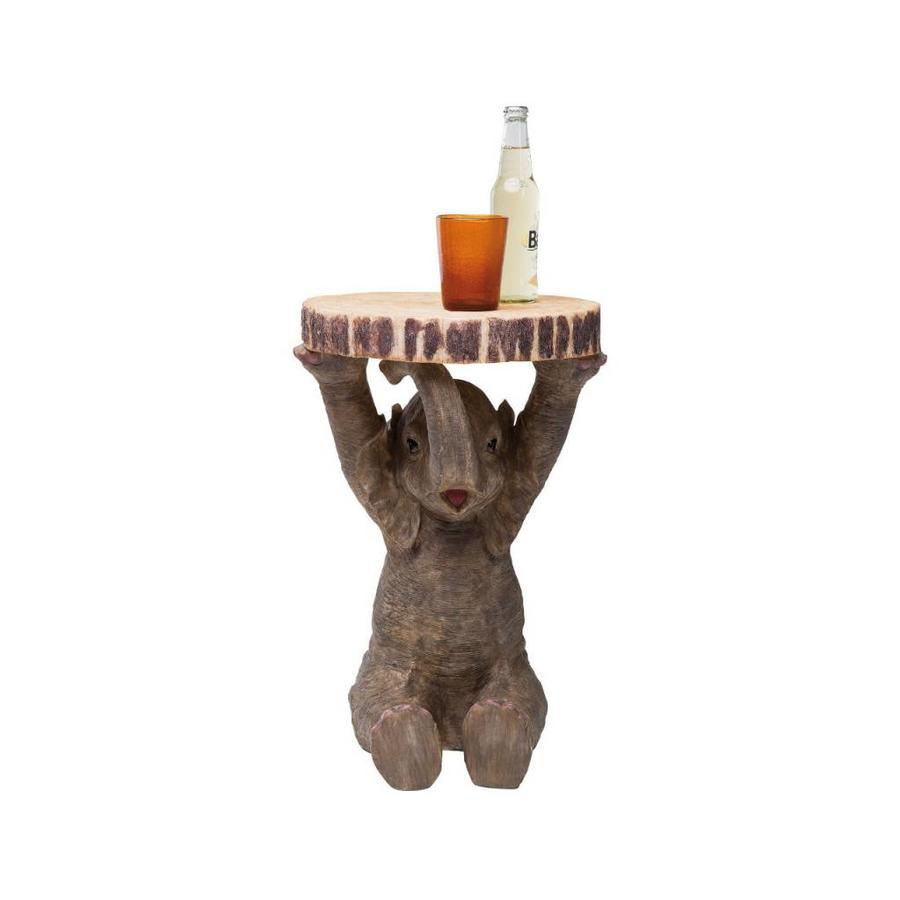 Kare Side Table Elefant