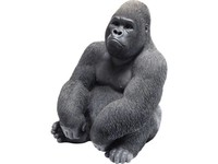 Kare Deco Figurine Monkey Gorilla