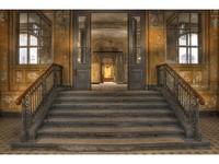 Image land Acryl glas 'Stairway'