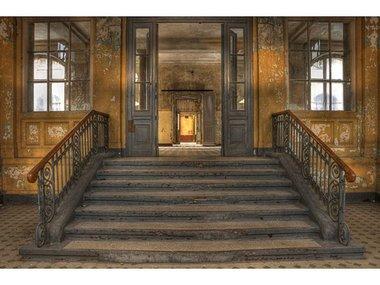 Image land Acryl glas 'Stairway' 80x120