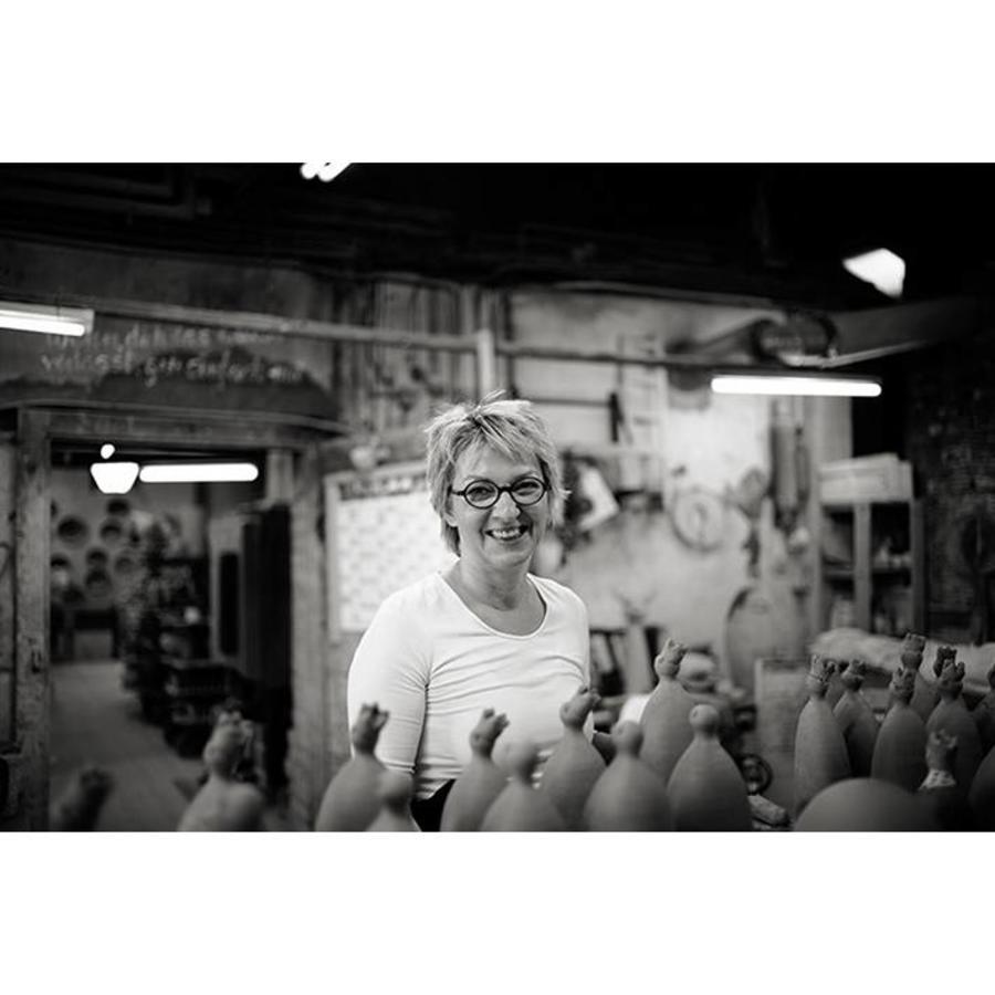 Susanne Boerner® Vriendschap op Eikenhout: Achter elke succesvolle vrouw staat een sterke man