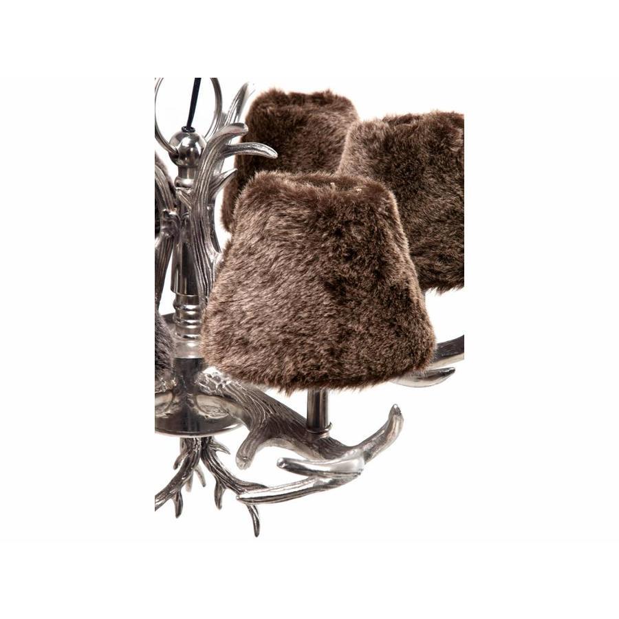 Kare Pendant Lamp Huntsman 6-Branched