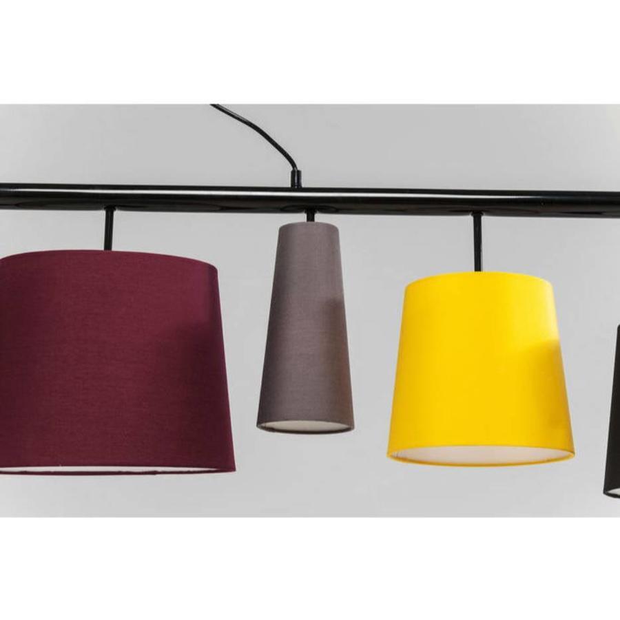 Kare Pendant Lamp Parecchi Colore 100