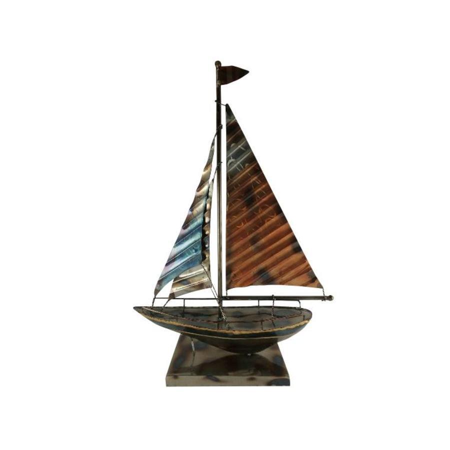 Sampaguita Sail Boat
