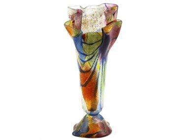 Eratini Multi Coloured Vase