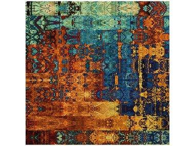 Mondi-Art Alu Art Geomatric Stripes Pattern 100x100
