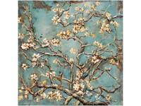 Gave Specials Metal Art Almond Blossom