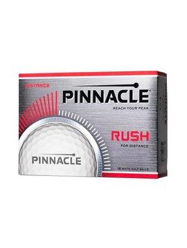 Pinnacle Rush - Wit