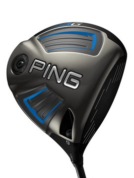 Ping G Serie Heren Driver