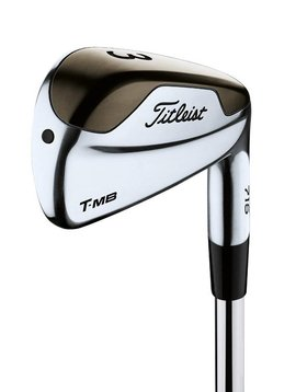 Titleist 716T-MB driving iron Heren - Staal