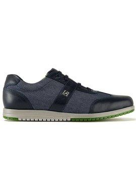 FootJoy Dames Casual Collection - Navy/Denim
