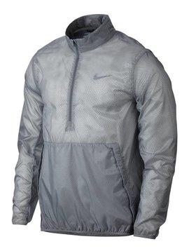 Nike Hyperadapt Shield Jacket 2.0 - Grijs