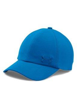 Under Armour Dames Solid Golf Cap - Blauw