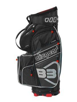 ClicGear B3 Cartbag - Zwart