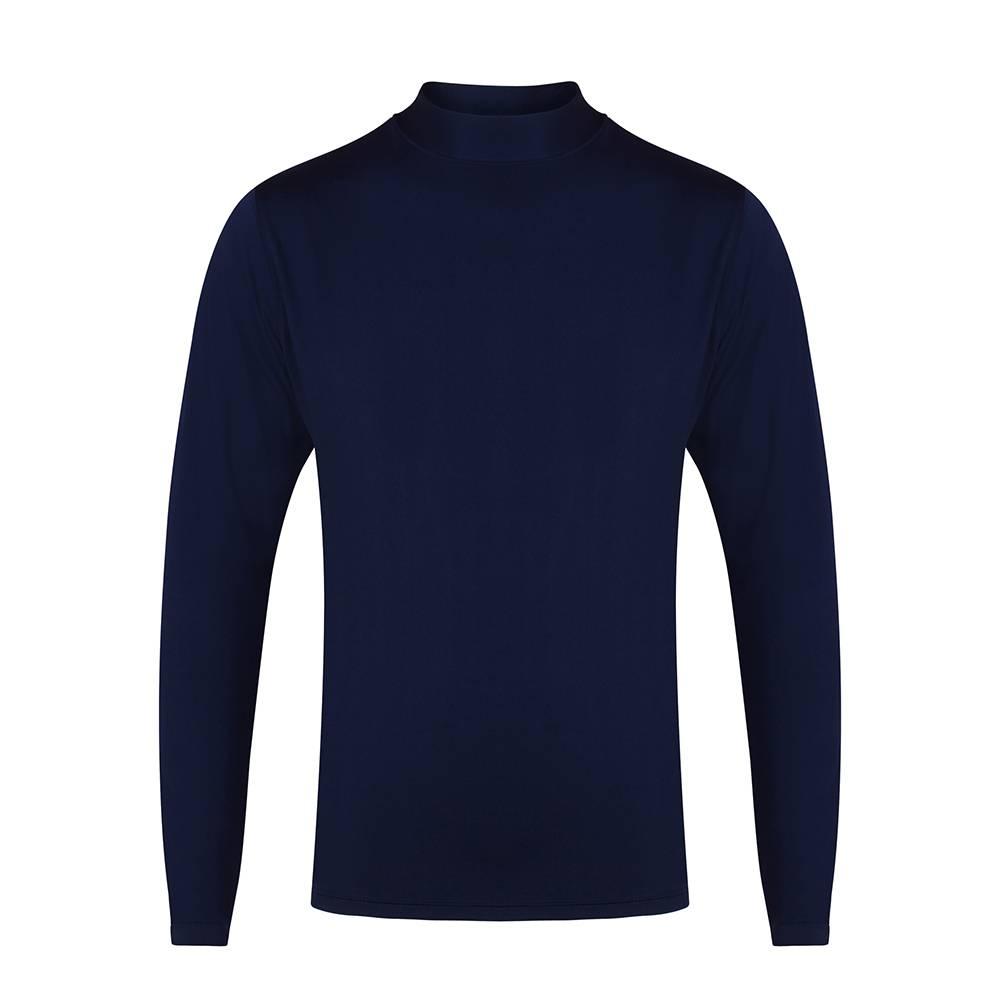 Stuburt Baselayer Mock - Blauw