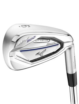 Mizuno JPX 900 Hot Metal staal, set 5/PW