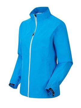 FootJoy HydroLite dames regenjas - Licht Blauw
