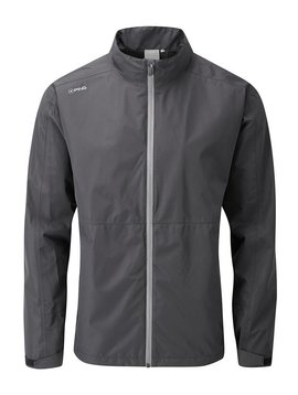 Ping Collection Ping Anders Rain Jacket - Zwart