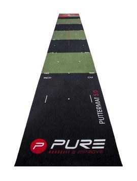 Pure P2I putting mat 65cm x 500cm