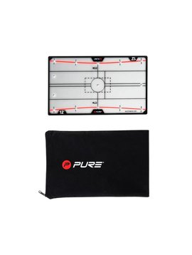 Pure Putting Mirror - 12 Inch
