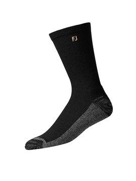 FootJoy ProDry Crew Heren sokken - Zwart