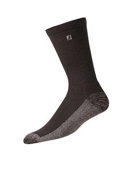 FootJoy ProDry Crew Heren sokken - Antraciet