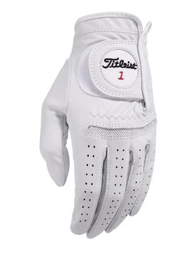 Titleist Heren Perma Soft handschoen - wit