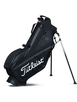 Titleist Players 4 Stand bag - Zwart