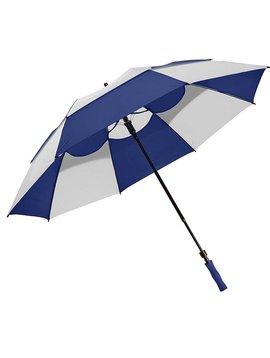 BagBoy Telescopische Double Canopy Paraplu