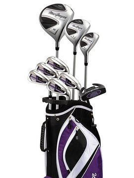 Macgregor Golf CG1900X Complete Dames set