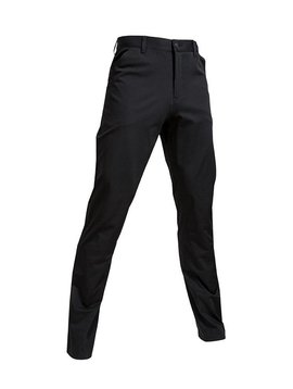 BackTee High Performance Trouser - Zwart