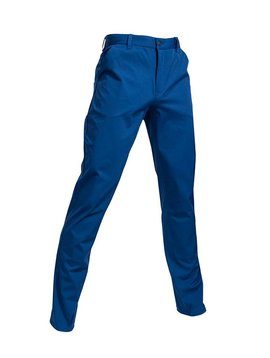 BackTee High Performance Trouser - Blauw