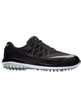 Nike Lunar Control Vapor - Zwart