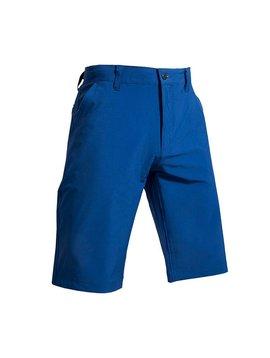BackTee Performance Short - Blauw